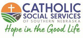Catholic Social Services of Southern Nebraska - Hastings Regional Office Logo