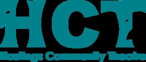 Hastings Community Theatre Logo