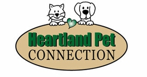 Heartland Pet Connection Logo