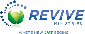 Revive Ministries, Horizon Recovery and Counseling Center/The Unity Houses Logo