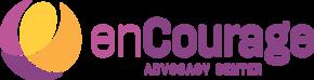 enCourage Advocacy Center (formerly SASA) Logo