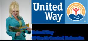 United Way of South Central Nebraska Logo