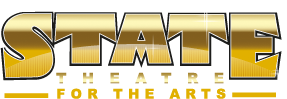 State Theatre for the Arts (Tehama County) Logo
