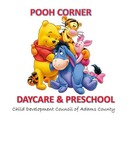 Pooh Corner Daycare & Pre-school Logo