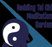 REDDING TAI CHI MEDITATION GARDEN Logo