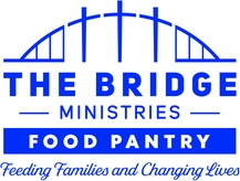 The Bridge Ministries Food Pantry Logo
