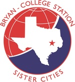 BCS Sister Cities International Logo