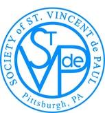 The Society of St. Vincent de Paul Logo