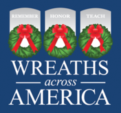 Wreaths Across America-Brazos Valley Logo