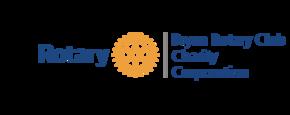 Bryan Rotary Charity Corp Logo