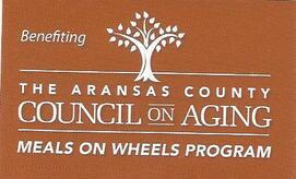 Aransas County Council on Aging Logo