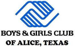 Boys & Girls Club of Alice Logo