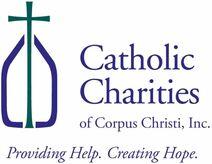 Catholic Charities of Corpus Christi, Inc. Logo