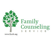 Family Counseling Service Logo
