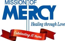 Mission of Mercy Inc Logo