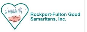 Rockport-Fulton Good Samaritans Inc Logo