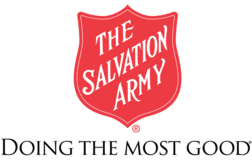 The Salvation Army of the Coastal Bend Logo