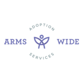 Arms Wide Adoption Services Logo