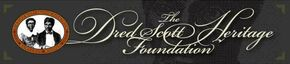 DRED SCOTT HERITAGE FOUNDATION Logo
