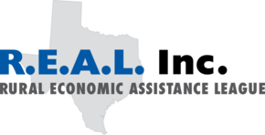 Rural Economic Assistance League, Inc. Logo