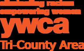 YWCA Tri-County Area Logo