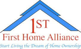 First Home Alliance Logo