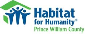 Habitat for Humanity Prince Williams County Logo