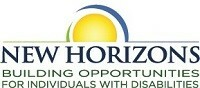 New Horizons Supported Services, Inc. Logo