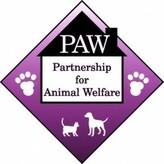 Partnership for Animal Welfare, Inc. Logo