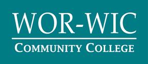 Wor-Wic Community College Logo