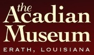 Acadian Heritage & Culture Foundation, Inc. Logo