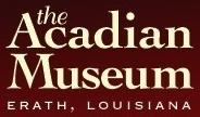 Acadian Heritage & Culture Foundation, Inc. Logo