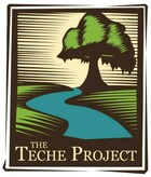 The TECHE Project Logo