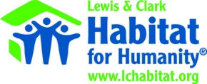 Lewis and Clark Habitat for Humanity Logo