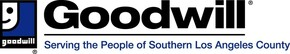 Goodwill Serving the People of Southern Los Angeles County Logo
