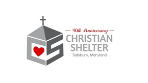 Christian Shelter, Inc. Logo