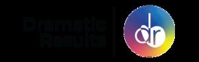 Dramatic Results Logo