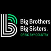 Big Brothers Big Sisters of Big Sky Country Logo