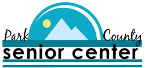 Park County Senior Citizens Corporation Logo