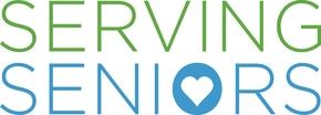 SERVING SENIORS Logo