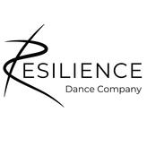RESILIENCE Dance Company Logo