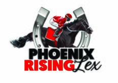 Phoenix Rising of Lexington, Kentucky Logo