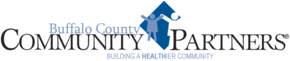 Buffalo County Community Partners Logo