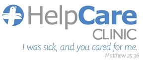 HelpCare Clinic Logo