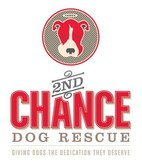2nd Chance Dog Rescue Logo
