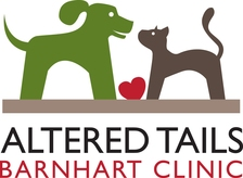 Altered Tails  Logo