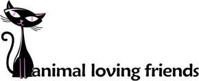 Animal Loving Friends, Inc Logo