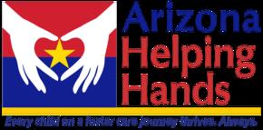 Arizona Helping Hands Logo