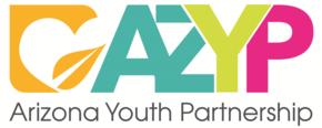 Arizona Youth Partnership (AZYP) Logo