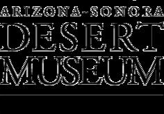 Arizona-Sonora Desert Museum Logo